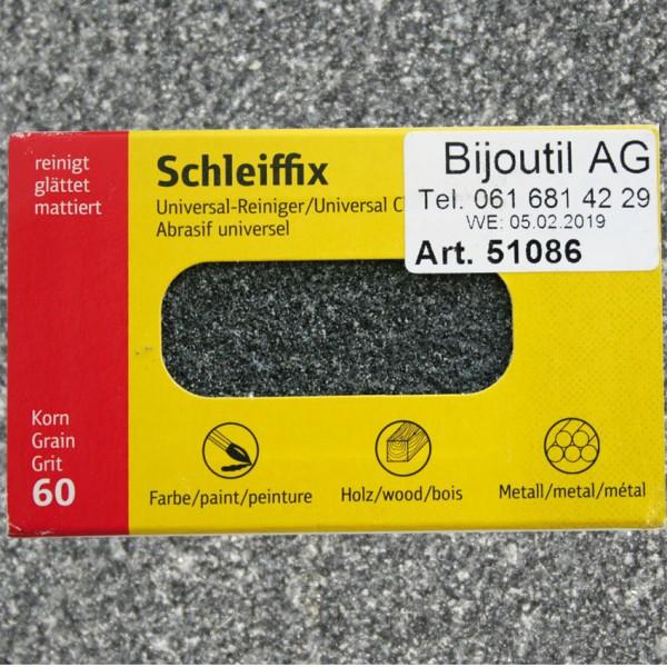 Schleiffix red grain 60
