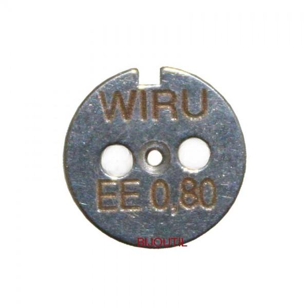 """Die """"EE"""" 0,8 mm"""