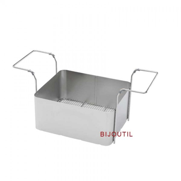 Basket for X-tra TT 120
