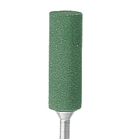 Acrypol pre-polisher green 10X cylinder Ø 7.0 x 21mm