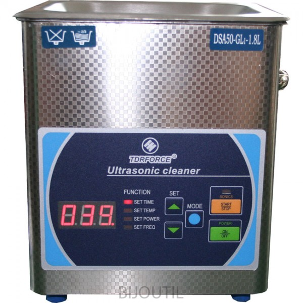 Ultrasonic cleaner GL 50 1.8L