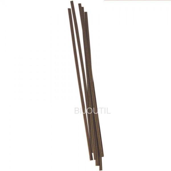 Polishingstick Ø 3mm x 14.5cm