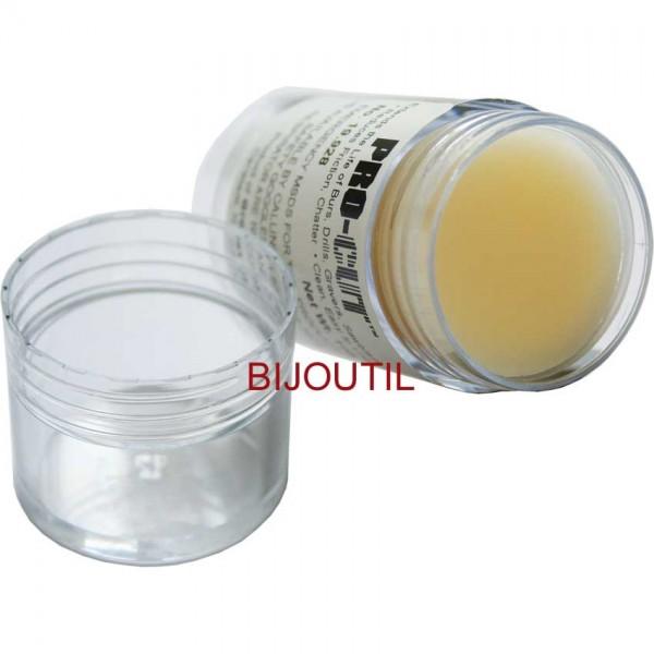 Cutting-wax (bur saver) 50 gr.