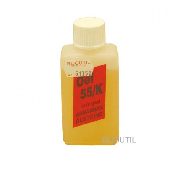 Oil for stones 100 ml