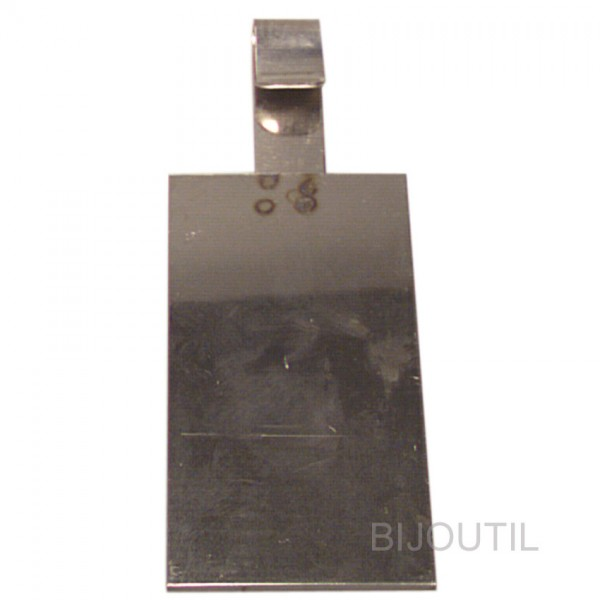 LIQ. Anodes in nickel