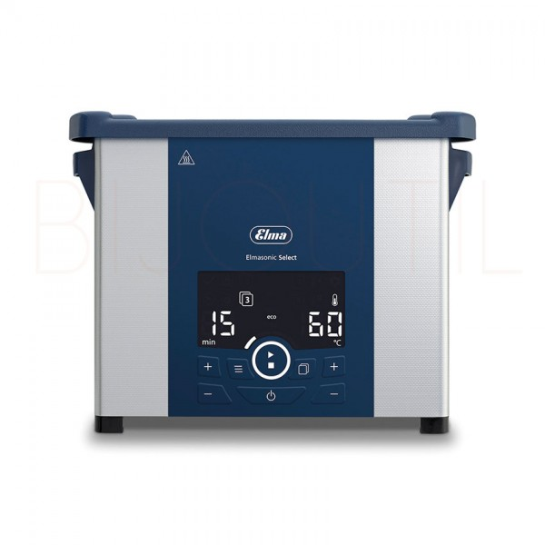 Elma Ultraschall Select 30 H, 1.6 L m/Deckel+Ablauf
