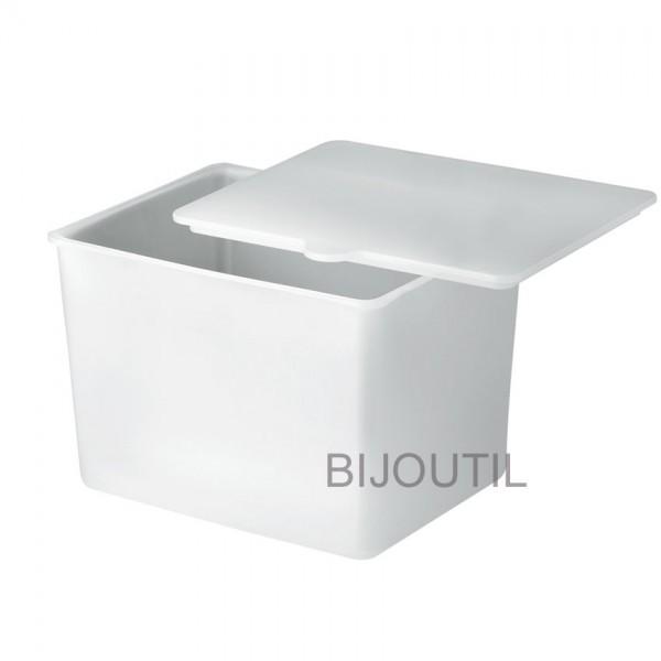 Cuve en plastique 3,0 l