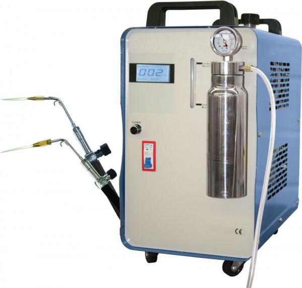 GoldFlame 205, 200 l/h Wasserstofflötgerät