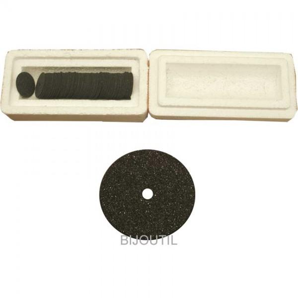Separating discs 22x0,6mm