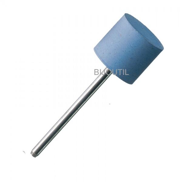 Polisher H20F 14x12mm blue, fine