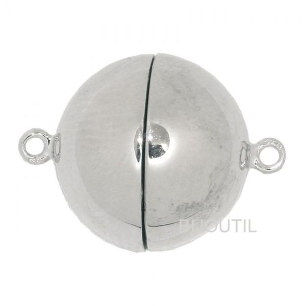 Magnetschliesse rund 9 mm WG 750