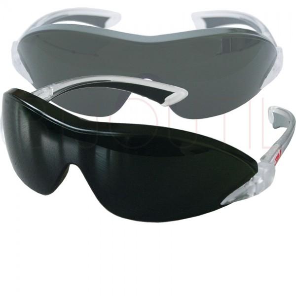 Schutzüberbrille 3M 2805, Tönung 5