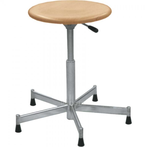 Workshop stool 44-63 cm