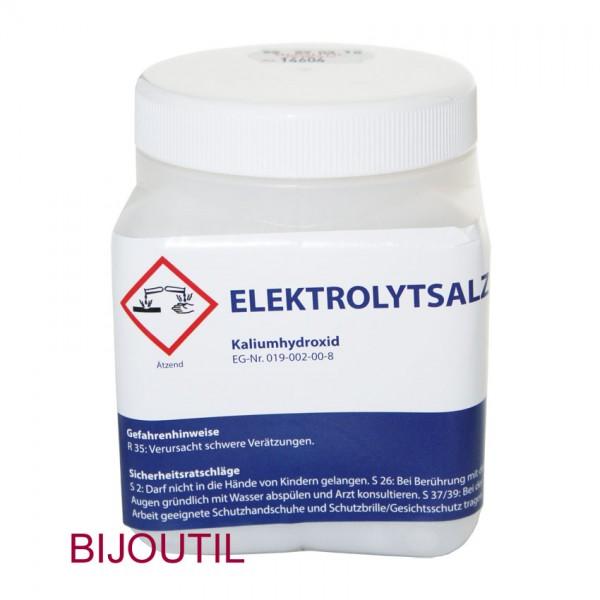 Elektrolytsalz zu Lötgerät, 500g für 1 Liter Lösung