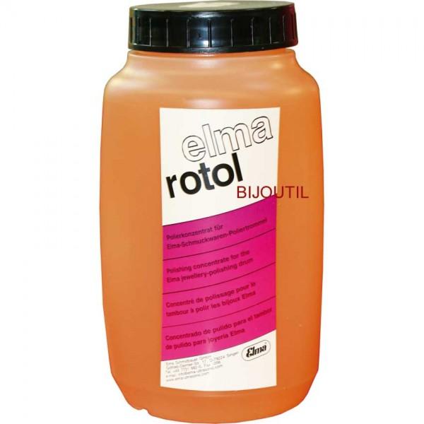 Produit à polir ROTOL 1 litre