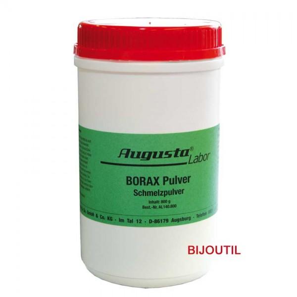 Borax Pulver 800 g