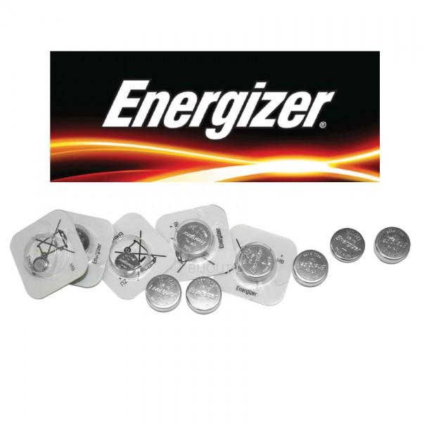 Knopfzellen Energizer 344/350