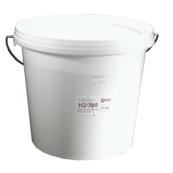 Walnutgranulat rough H2/100 impregn. compound paste 5 kg