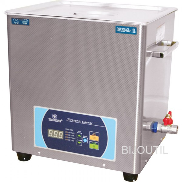Ultrasonic cleaner GL 200-2 12 L