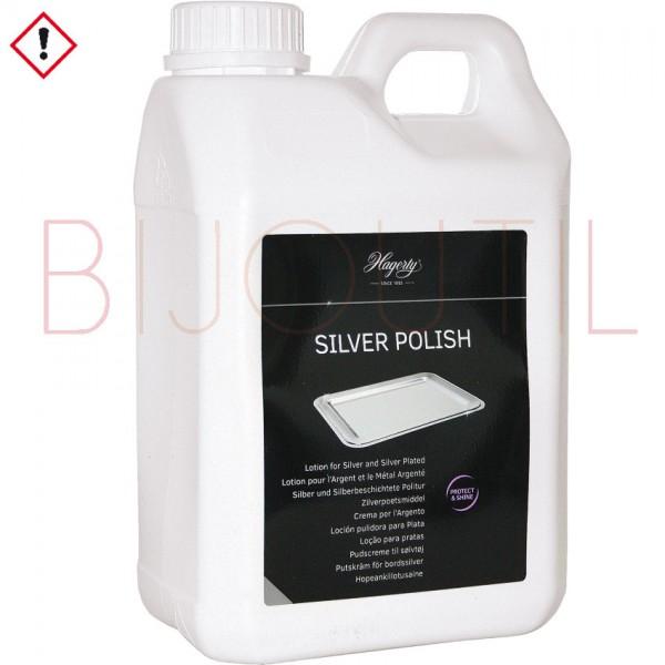 HAGERTY Silver Polish 2000 ml