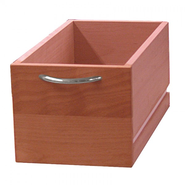 Drawers 20 cm high