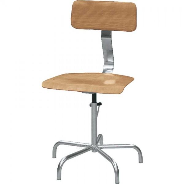 Workshop chair 42-62 cm