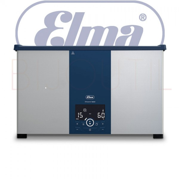 Elma Ultraschall Select 300 H, 22 L m/Deckel+Ablauf