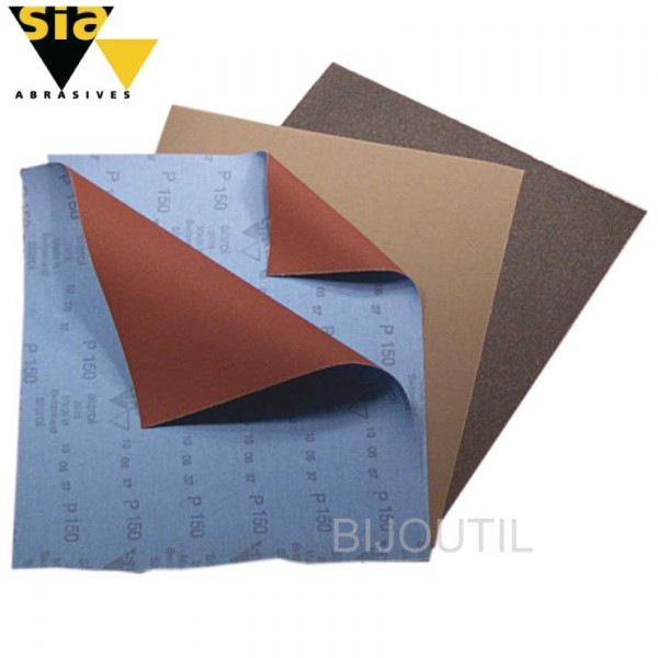 SIANOR Tuch Korn 80