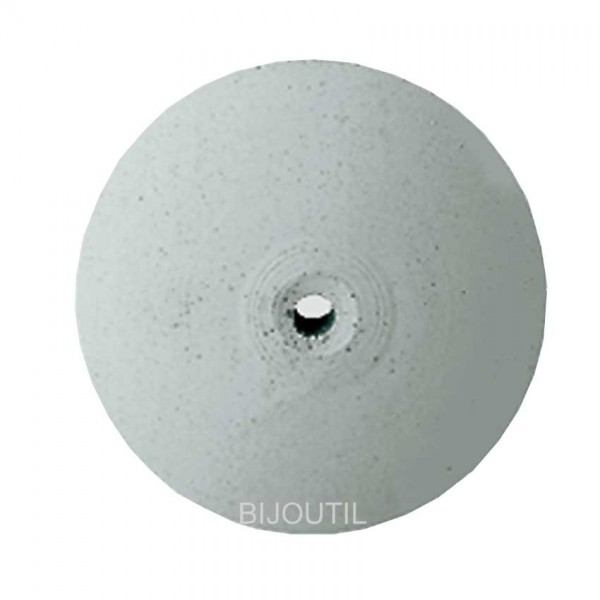 Platinpolishinglens grey 10x