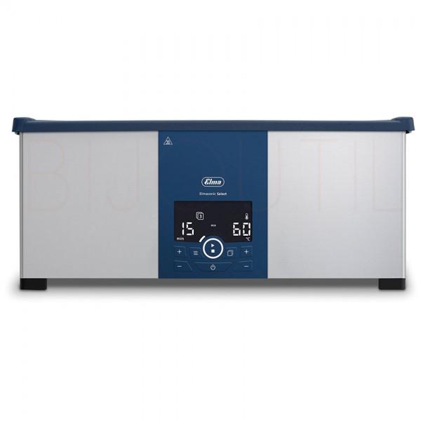 Elma Ultraschall Select 150 H, 8.7 L m/Deckel+Ablauf