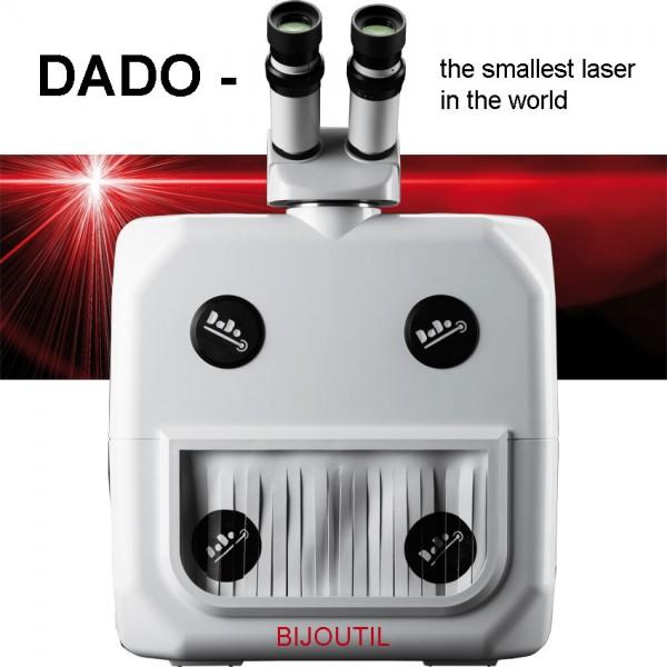 DaDo Laser - Schweissgerät 240V / 16A