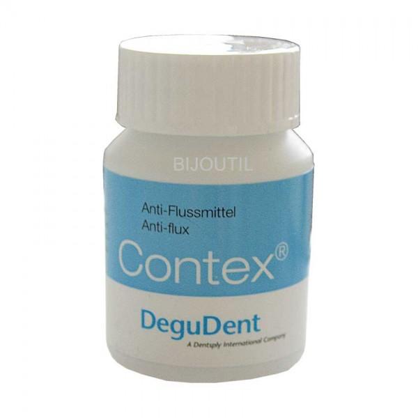 Antifluxpaste Contex 50 ml