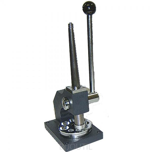 Ringweitenveränderungsmaschine