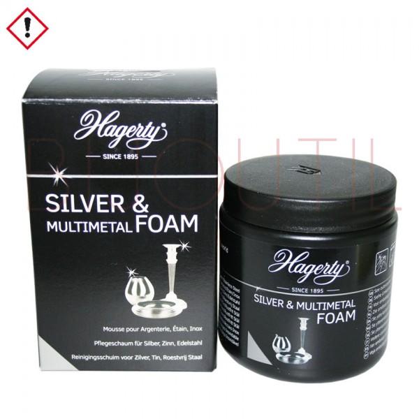 HAGERTY Silver Foam 185 g