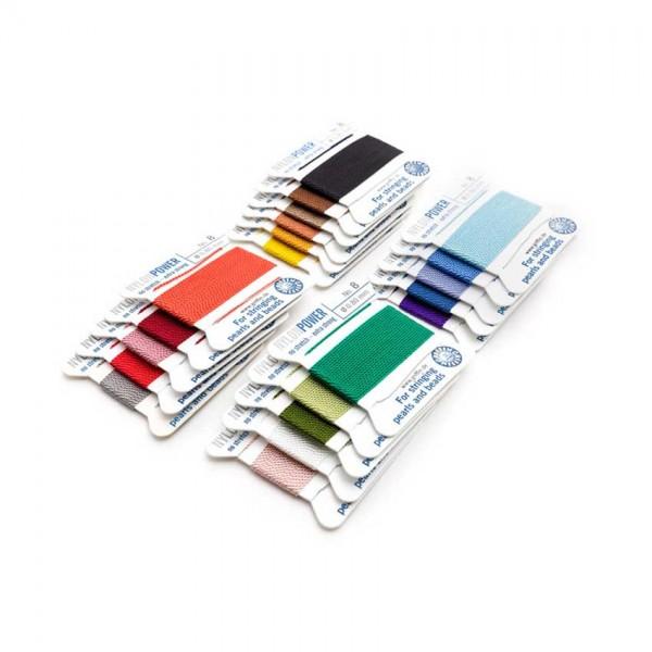 Polyamid farbig 1N 2m N°4