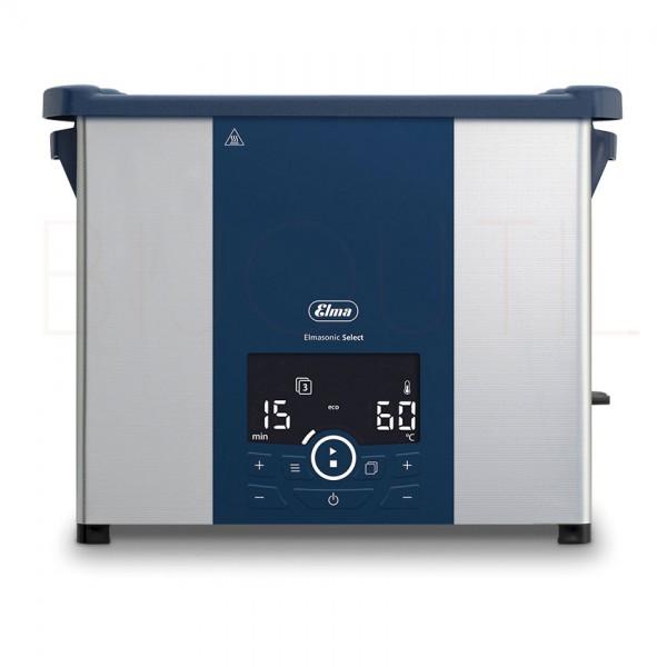 Elma Ultraschall Select 60 H, 4.3 L m/Deckel+Ablauf