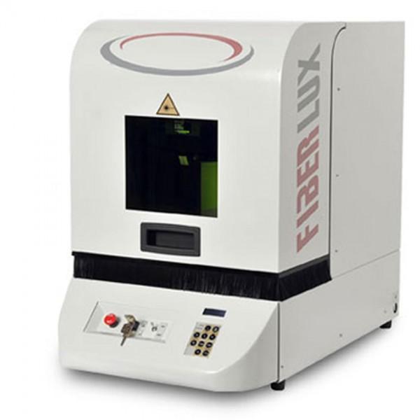 Laser Graviermaschine LUXFIBER 20 Watt
