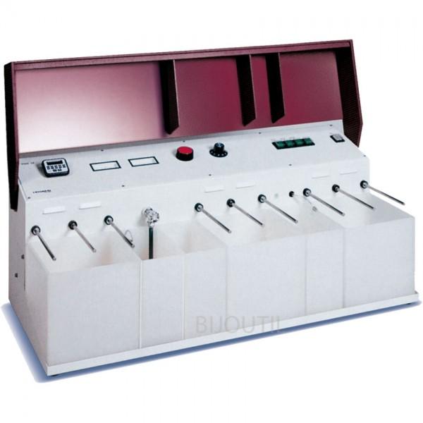 Electroplater 8 L 240V/ 50 Hz, output 10V DC / 30A