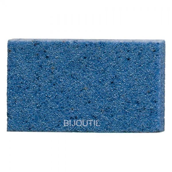 Stone blue 20x33x4 mm