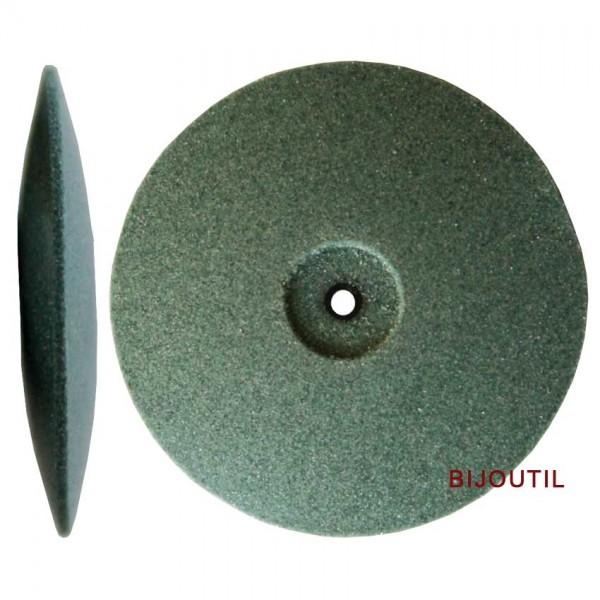 Polishinglens silicon 22 mm