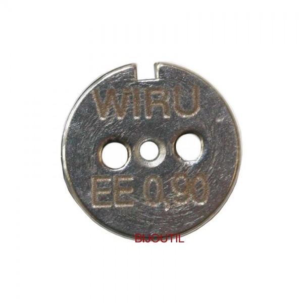 """Die """"EE"""" 0,9 mm"""