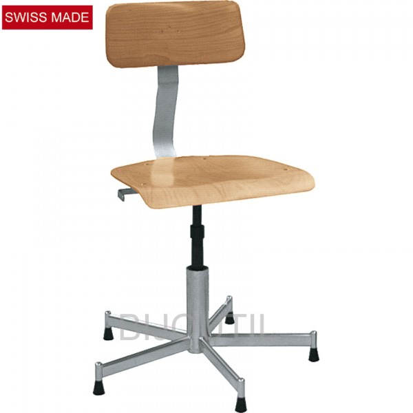 Workshop chair 42-62 cm