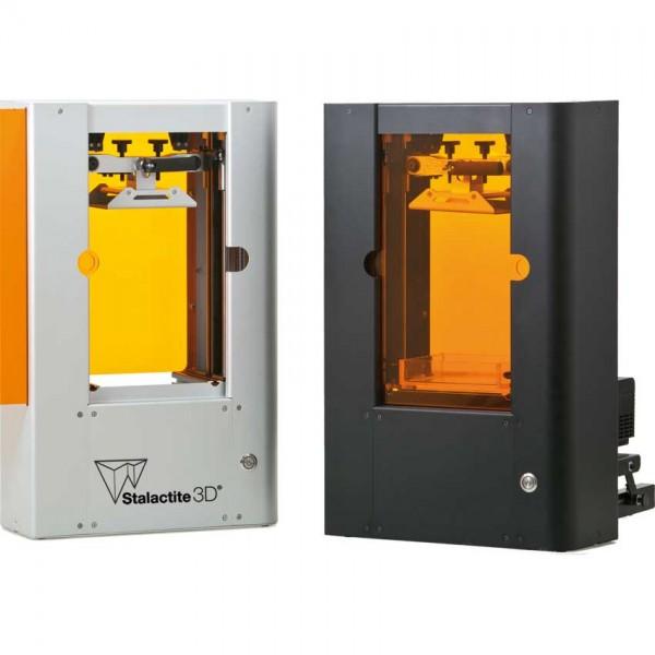 LIQ. Stalactite 3D Imprimante