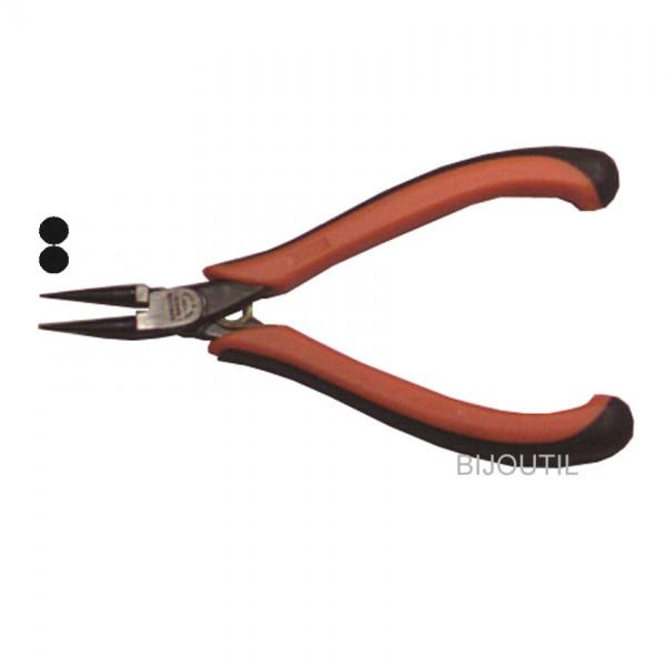 Pince ronde Ergo 135 mm