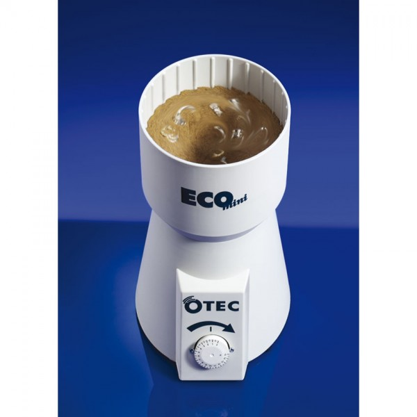 ECO-Mini dry Poliertrommel