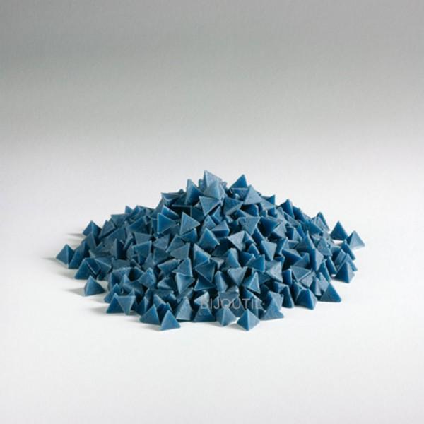 Remplissage à meuler, pyram. plastic PO 10, moyen, 2 kg