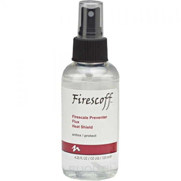 Firescoff 125ml, Flussmittel Spray